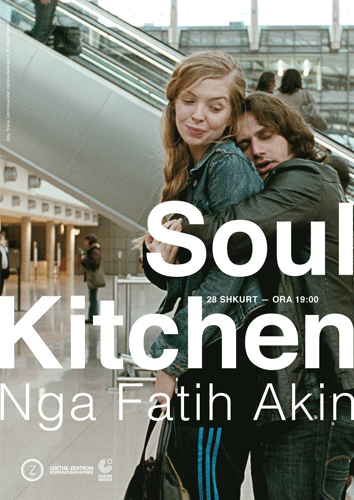 Screening | Soul Kitchen
