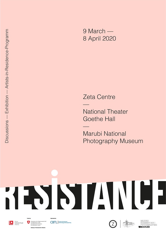Regional Residency Program in Tirana | Resistance