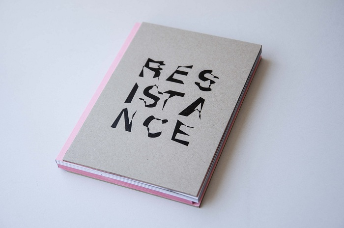 Book Launch — Resistance