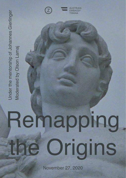 Remapping the Origins | Johannes Gierlinger | Diskutim/Punëtori