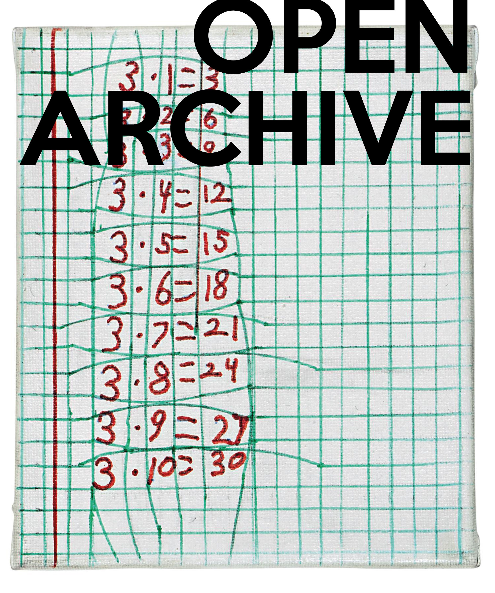 Open Archive