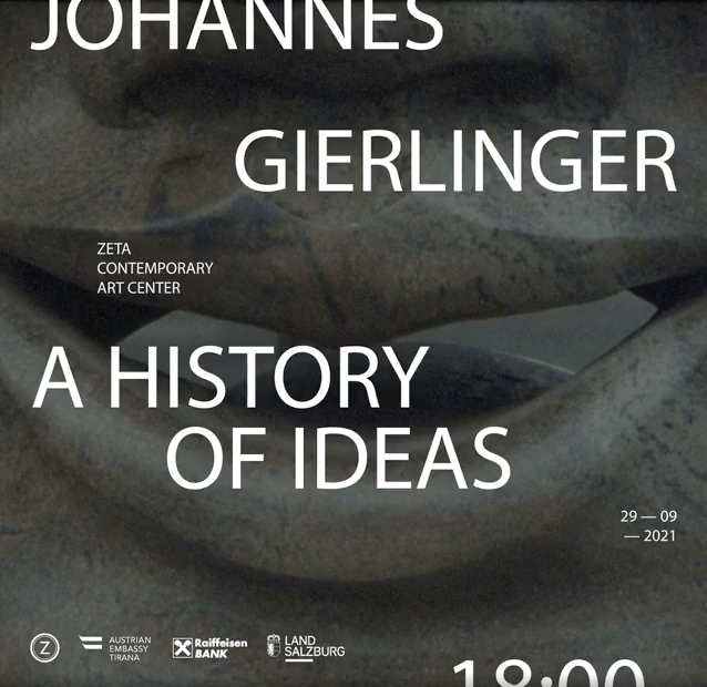 Johannes Gierlinger | A history of ideas
